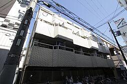 グランディア甲子園[2階]の外観