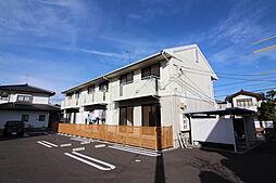 サンシャイン大塚(青木島町大塚)B棟[201号室号室]の外観