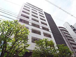 テンフォーティ[4階]の外観
