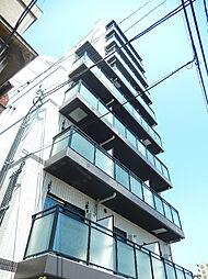 東京都葛飾区奥戸2丁目の賃貸マンションの外観