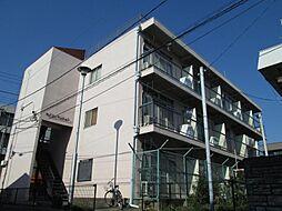 セイコーマンション[2階]の外観