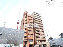 愛知県名古屋市瑞穂区瑞穂通4丁目の賃貸マンションの外観