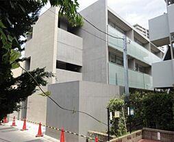 埼玉県さいたま市中央区上落合9丁目の賃貸マンションの外観