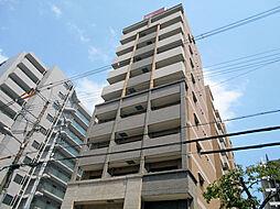 エイペックス南堀江[10階]の外観