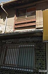 [テラスハウス] 大阪府大阪市阿倍野区阪南町2丁目 の賃貸【/】の外観