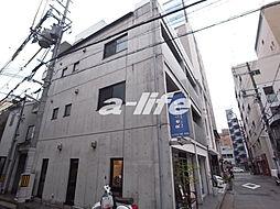 RISING SUN元町[301号室]の外観