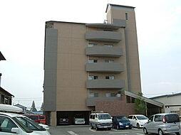ヴィブレムライ[2階]の外観