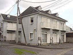 佐野駅 2.5万円
