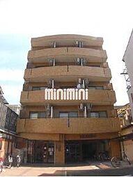 京卓ハイツ[2階]の外観