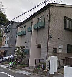 [テラスハウス] 東京都大田区鵜の木1丁目 の賃貸【/】の外観