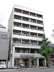 銀閣寺ハイツ[405号室号室]の外観