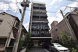 JR高崎線 尾久駅 徒歩4分の賃貸マンション