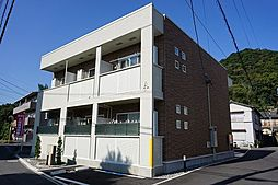 JR牟岐線 二軒屋駅 徒歩10分の賃貸アパート