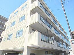YKハウス稲毛東[102号室]の外観