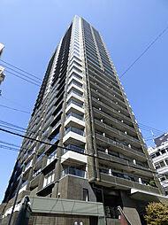 シティタワー堀江[9階]の外観