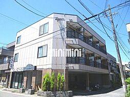 Kマンション[2階]の外観