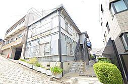 第二菊富士マンション[1階]の外観