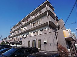 オレンジマンション[3階]の外観