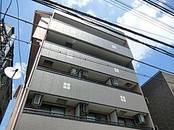 パルウェーブ[1階]の外観