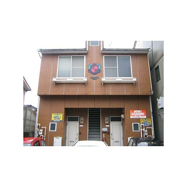 信開セルーラ東山 1階の賃貸【石川県 / 金沢市】