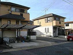 [一戸建] 愛知県名古屋市名東区よもぎ台2丁目 の賃貸【/】の外観