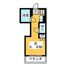 三ツ境駅 2.8万円