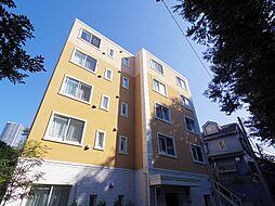 コリーヌ国分寺[3階]の外観
