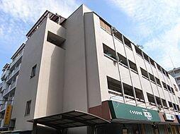 杉本マンション[401号室]の外観