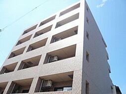 ピュール・セレネ表町[4階]の外観