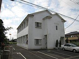 HOUSE CHIKI[2F 206号室]の外観
