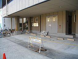 サンヴェール栄生[3階]の外観