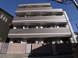 プライディア幕張[3階]の外観