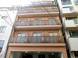 ルナカーサ[3階]の外観