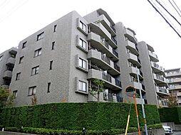 フォルスコート学芸大学[3階]の外観