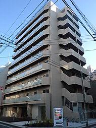 クレイシア蒲田 bt[6階]の外観