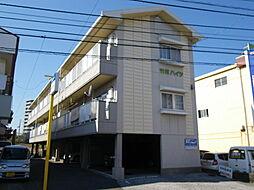 竹村ハイツ[301号号室]の外観