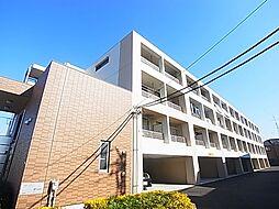 シャルマン青井[3階]の外観
