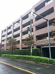 パークサイドヒルズ南浦和[2階]の外観