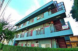 パールハイツ[3階]の外観