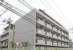 神奈川県川崎市多摩区三田1丁目の賃貸マンションの外観