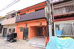 京阪本線 萱島駅 徒歩16分の賃貸テラスハウス