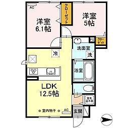 下北駅 7.0万円