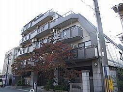 カーサ東大阪・徳庵[2階]の外観
