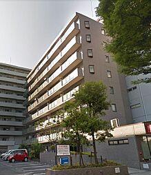 フィオーレ新横浜[602号室]の外観