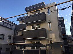 CLII[1階]の外観