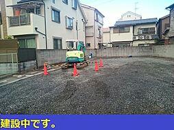 南清和園町アパート[0201号室]の外観