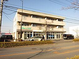 岩井第一ビル[2階]の外観