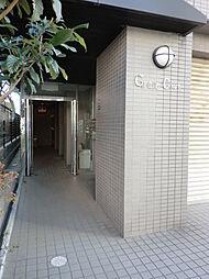 グレースコート[305号室]の外観