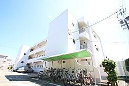 愛知県名古屋市瑞穂区彌富ヶ丘町2丁目の賃貸マンションの外観