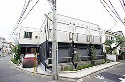 M.K.R.代田[2階]の外観